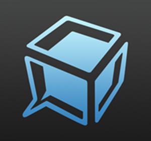 <span>TalkBox</span><i>→</i>